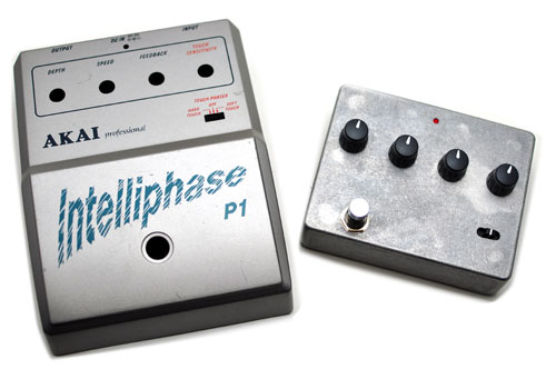 Intelliphase Rehousing