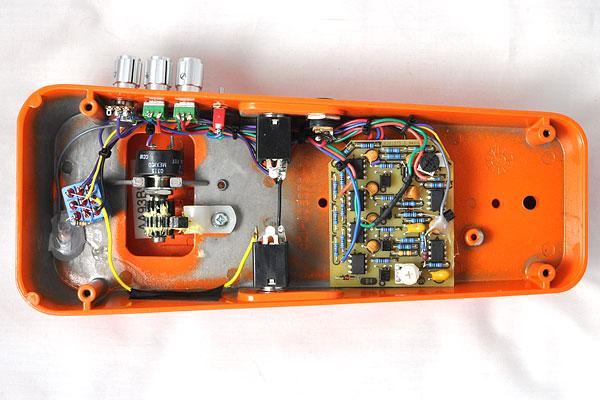 variphase inside