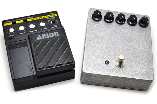 Arion DDS-4