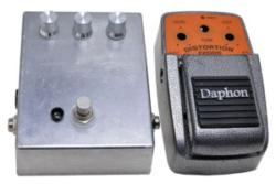 Daphon E20DS