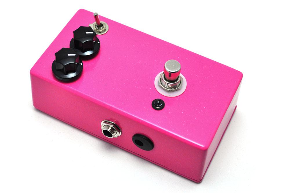 Custom Phaser