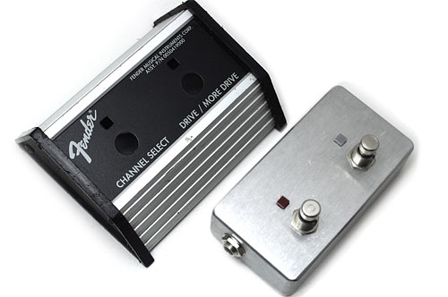 Fender Footswitch