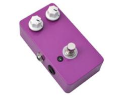 Purple Tone Booster
