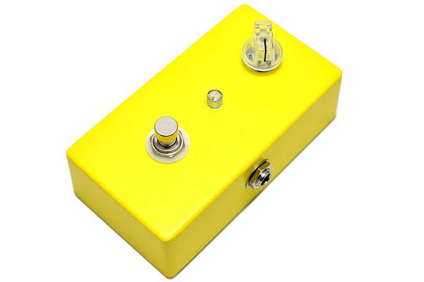 Yellow Scalpel